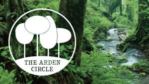 Arden Circle web banner