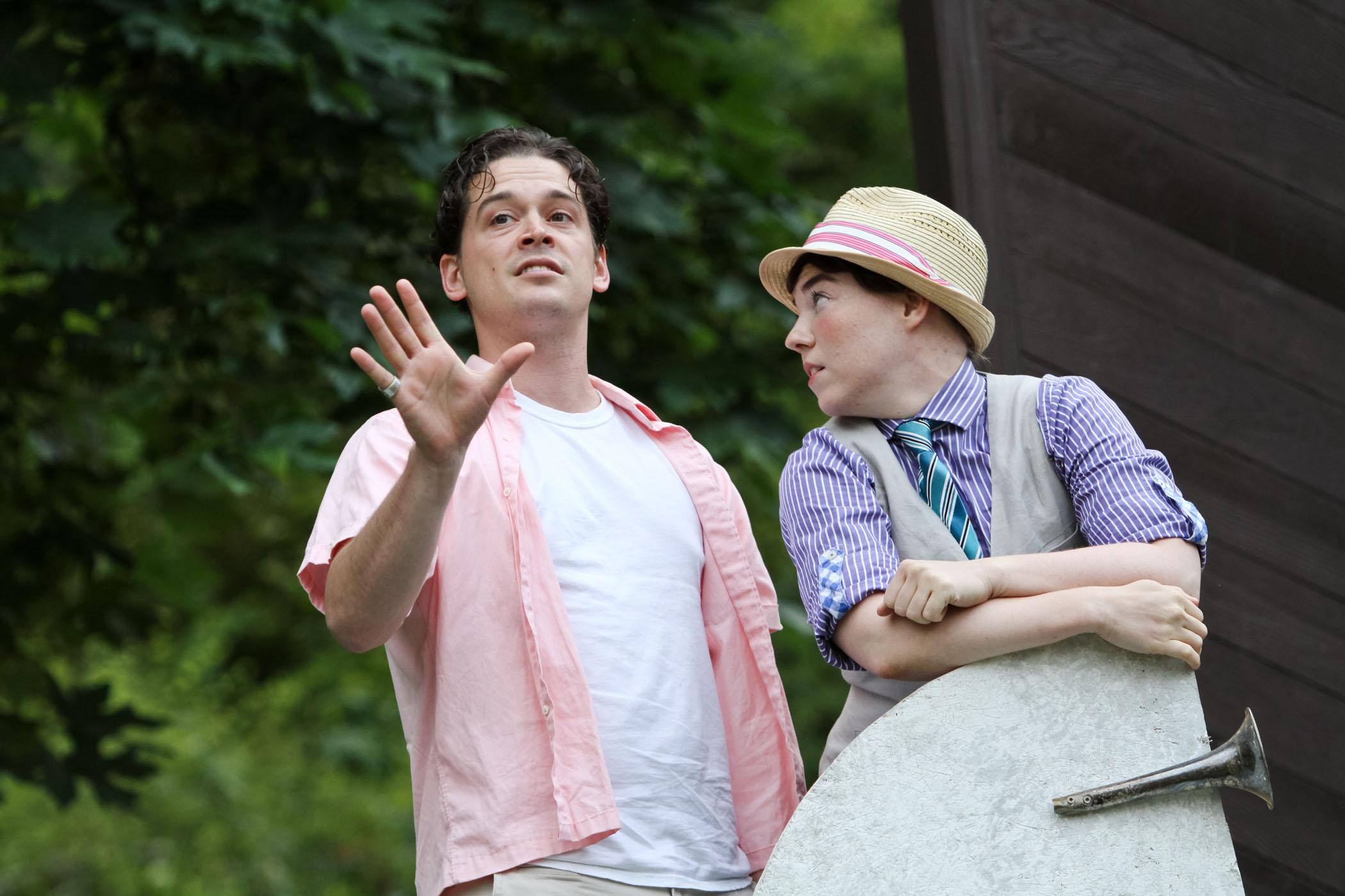 Twelfth Night (2012)