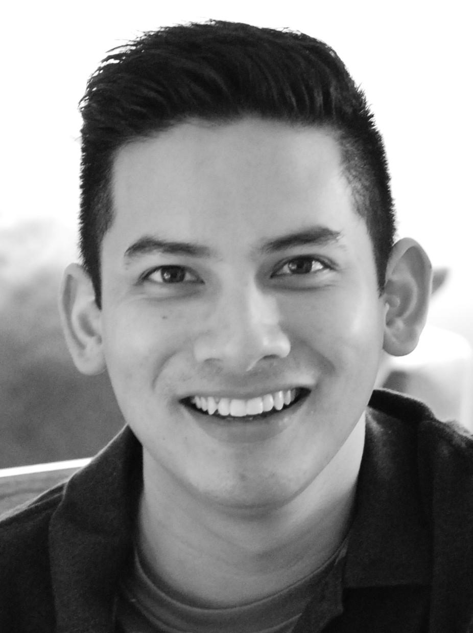 Justin Huertas