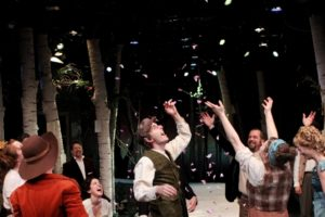 As You Like It celebration