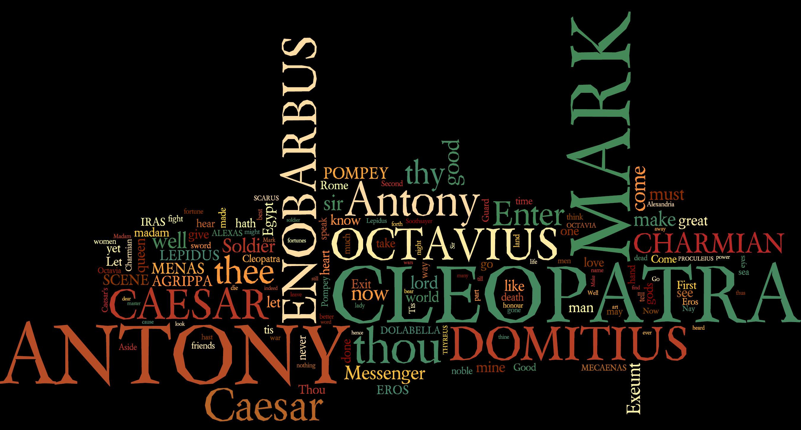 8 Reasons Why Antony and Cleopatra Rocks