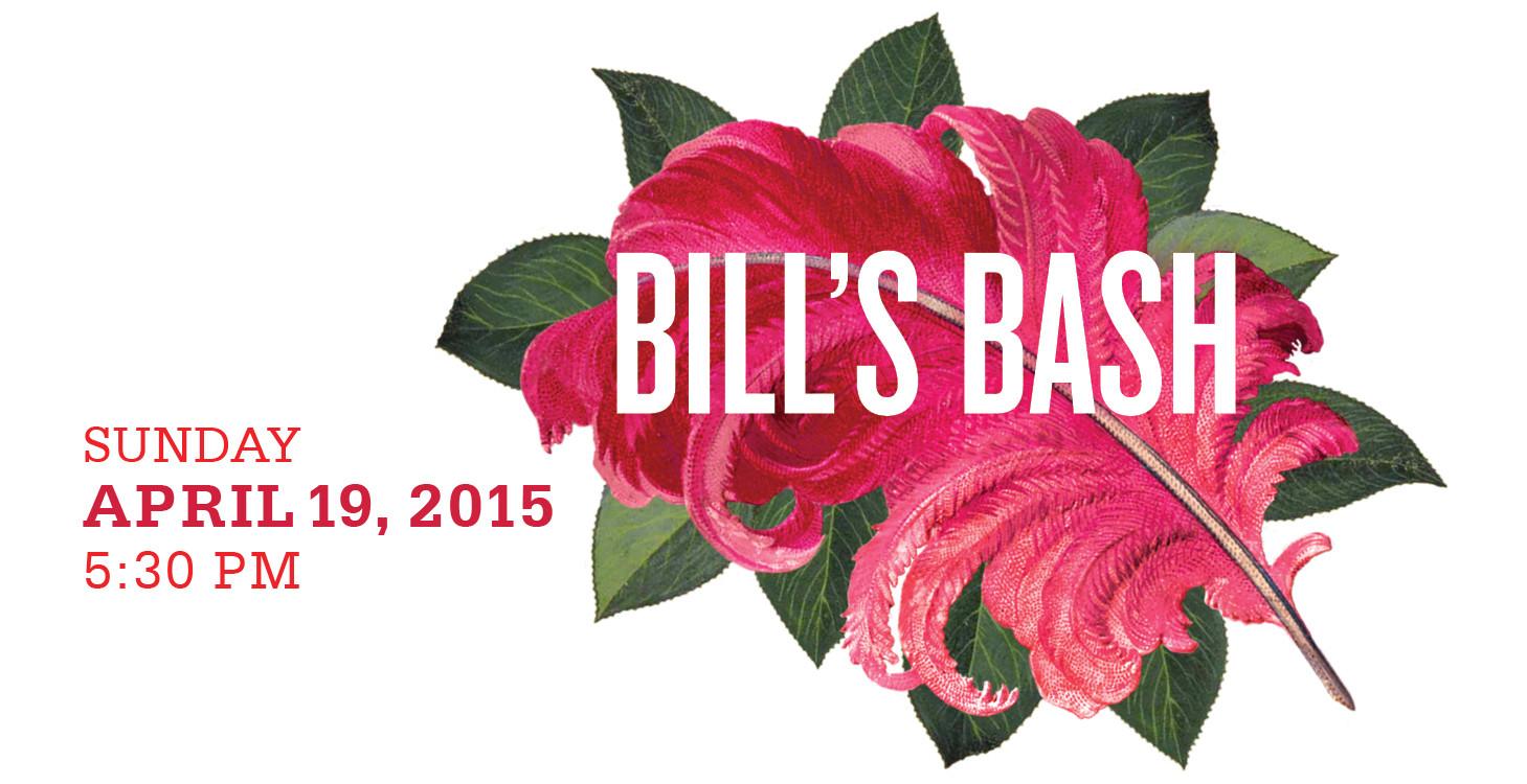 Bill's Bash