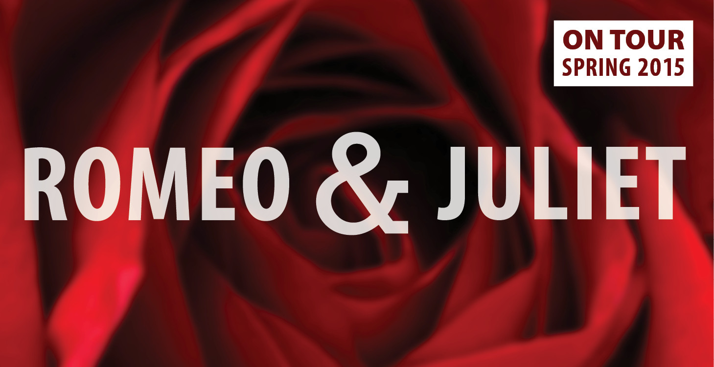 On Tour: Romeo & Juliet