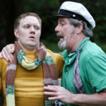 Twelfth Night (WO 2012)