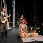 "The cast of Seattle Shakespeare Company's 2012 production of ""As You Like It."" Photo by John Ulman"