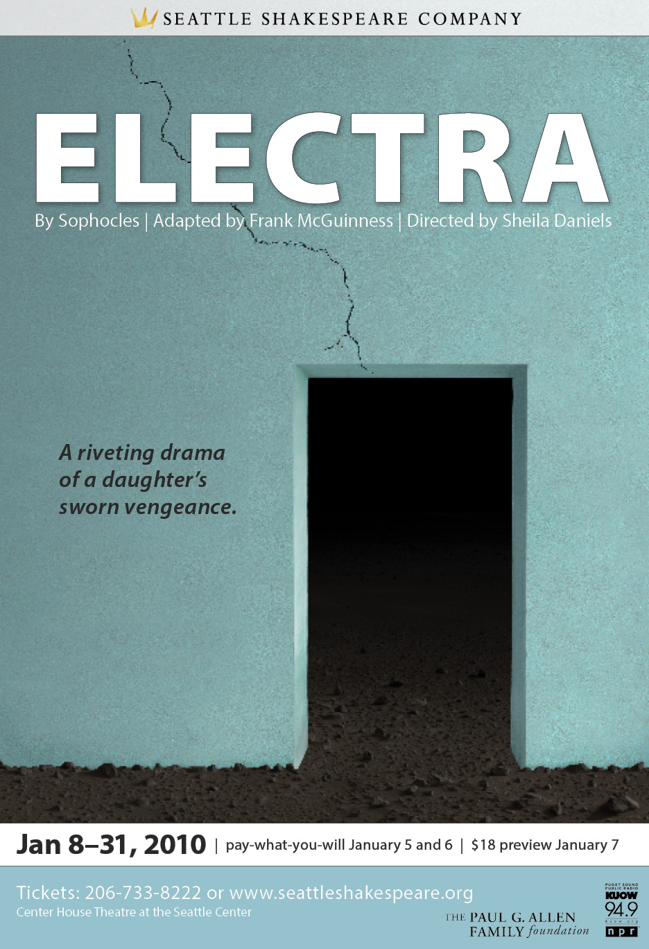 ElectraPoster