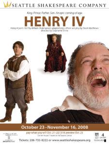 HenryIVPoster