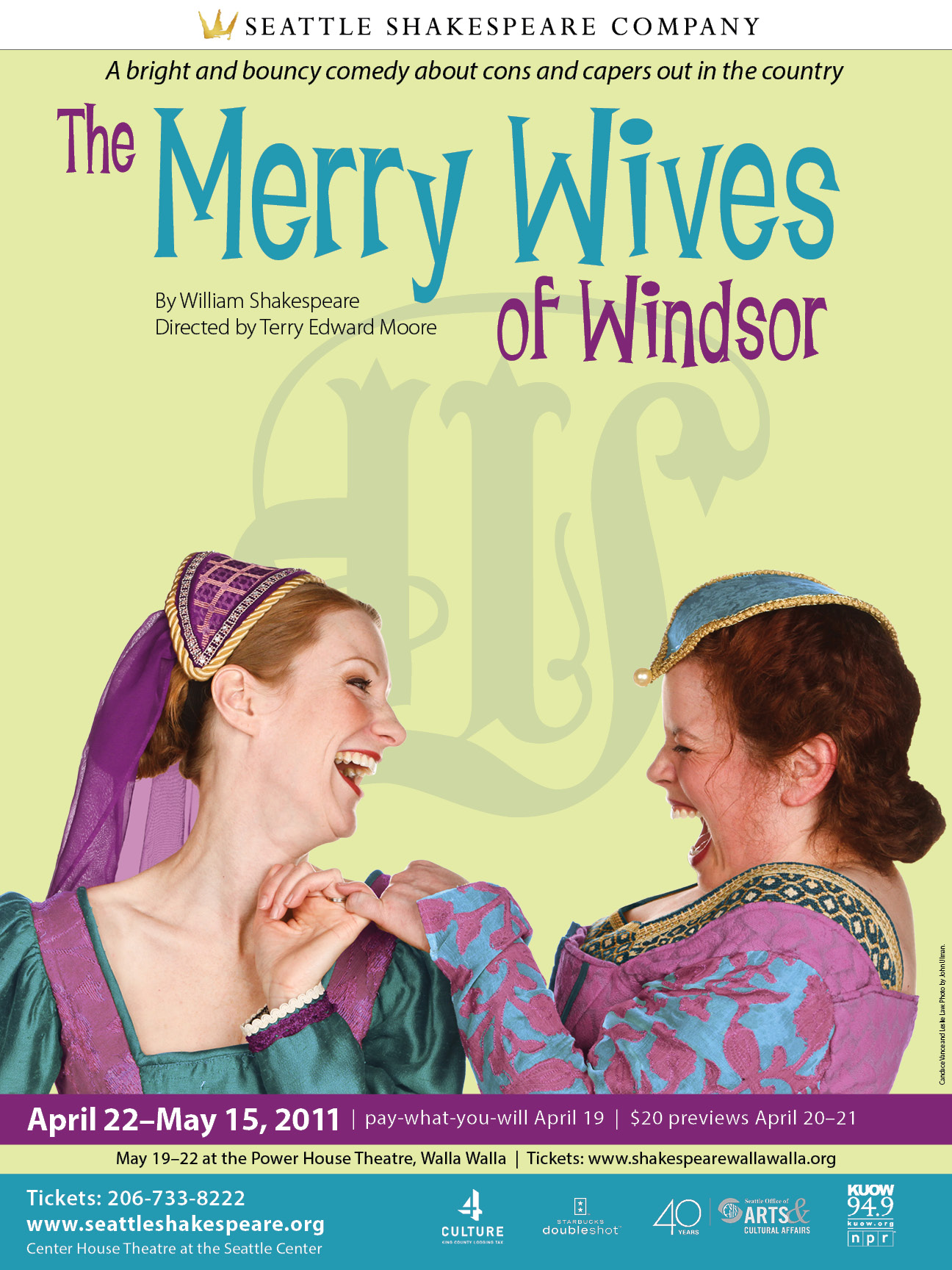 MerryWivesPoster