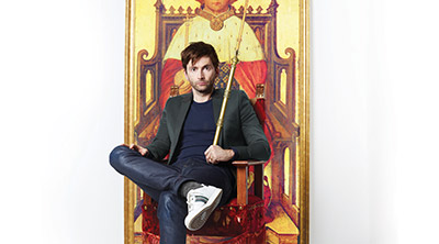 "Win Tickets to ""Richard II"" at SIFF"