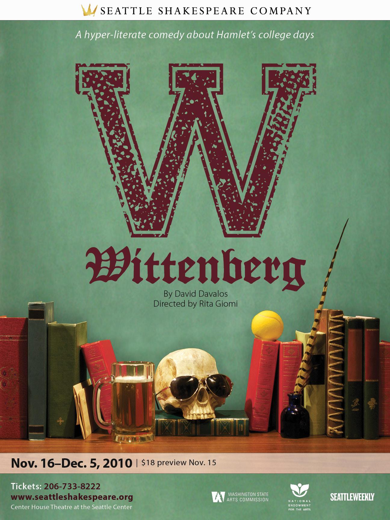 WittenbergPoster
