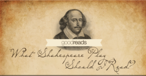 Shakespeare-What to Read