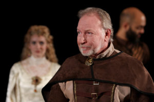 "Dan Kremer in ""Richard II"" (2014)"