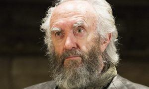 Jonathan Pryce as King Lear