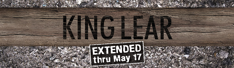 """King Lear"" Now Extended Through May 17"