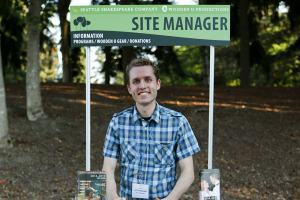 Wooden O Site Manager