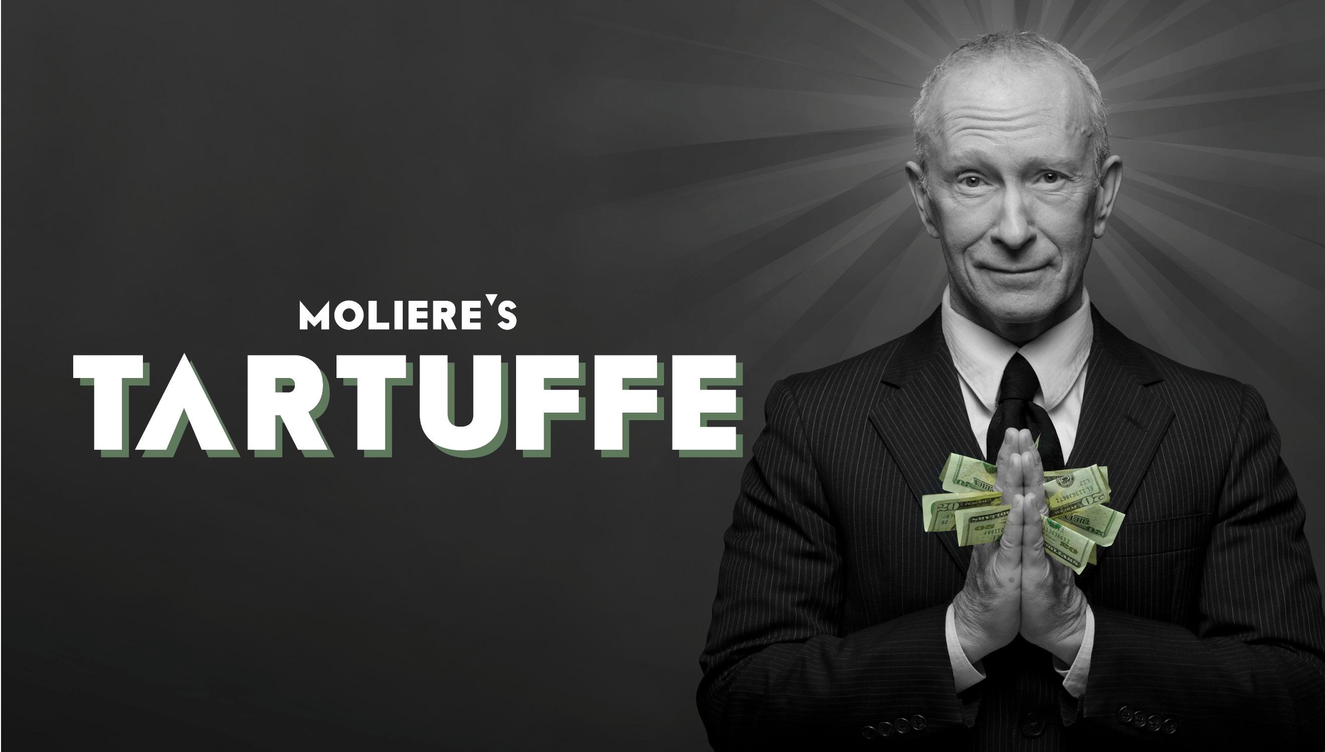 Tartuffe Featured image