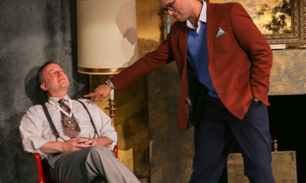 Tartuffe - Seattle Shakespeare Company