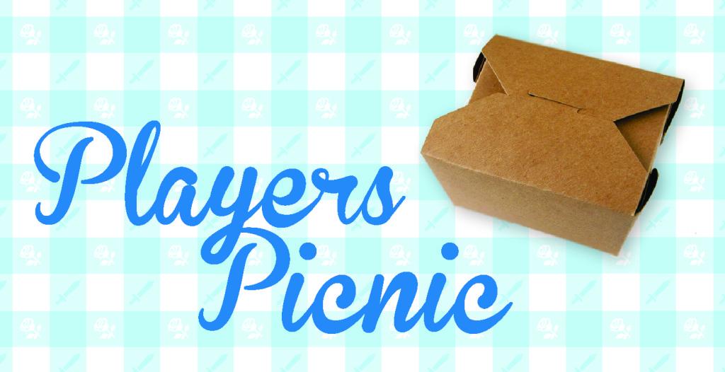 Players Picnic Slider