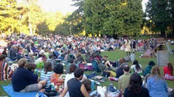 Volunteer Park - Seattle