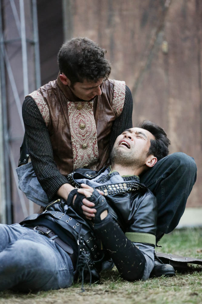 Father son relationship in henry iv and