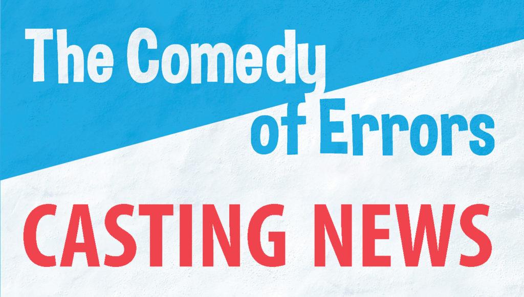 Comedy Casting