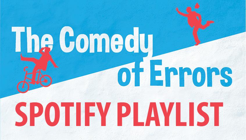 Comedy Spotify