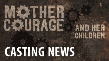 Casting News: Mother Courage and Her Children