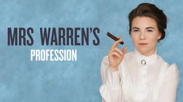 Mrs. Warren's featured image