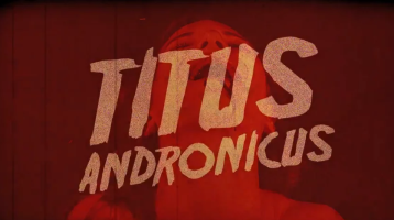 Watch the Trailer for Titus Andronicus