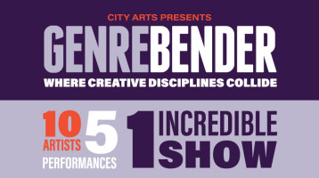 Win Tickets to Genre Bender 2016
