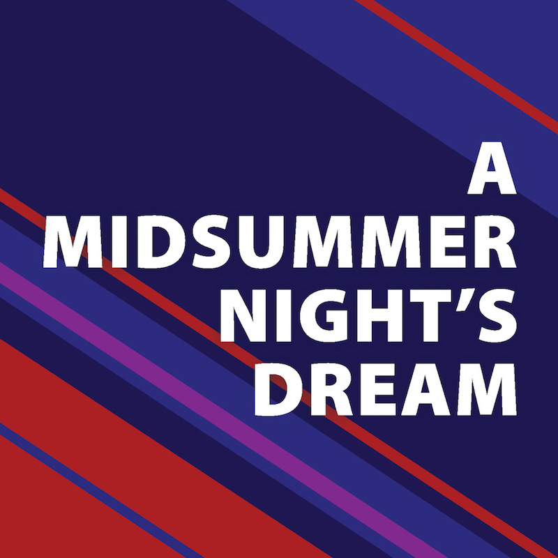 A Midsummer Night's Dream - Square