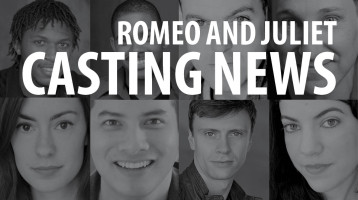 Casting News: Romeo and Juliet