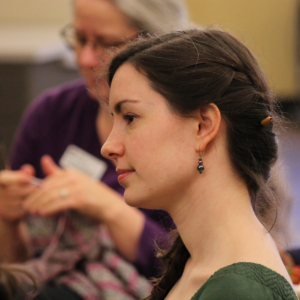 First Rehearsal Romeo and Juliet 2016