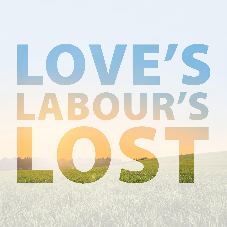 Love's Labour's Lost Sq