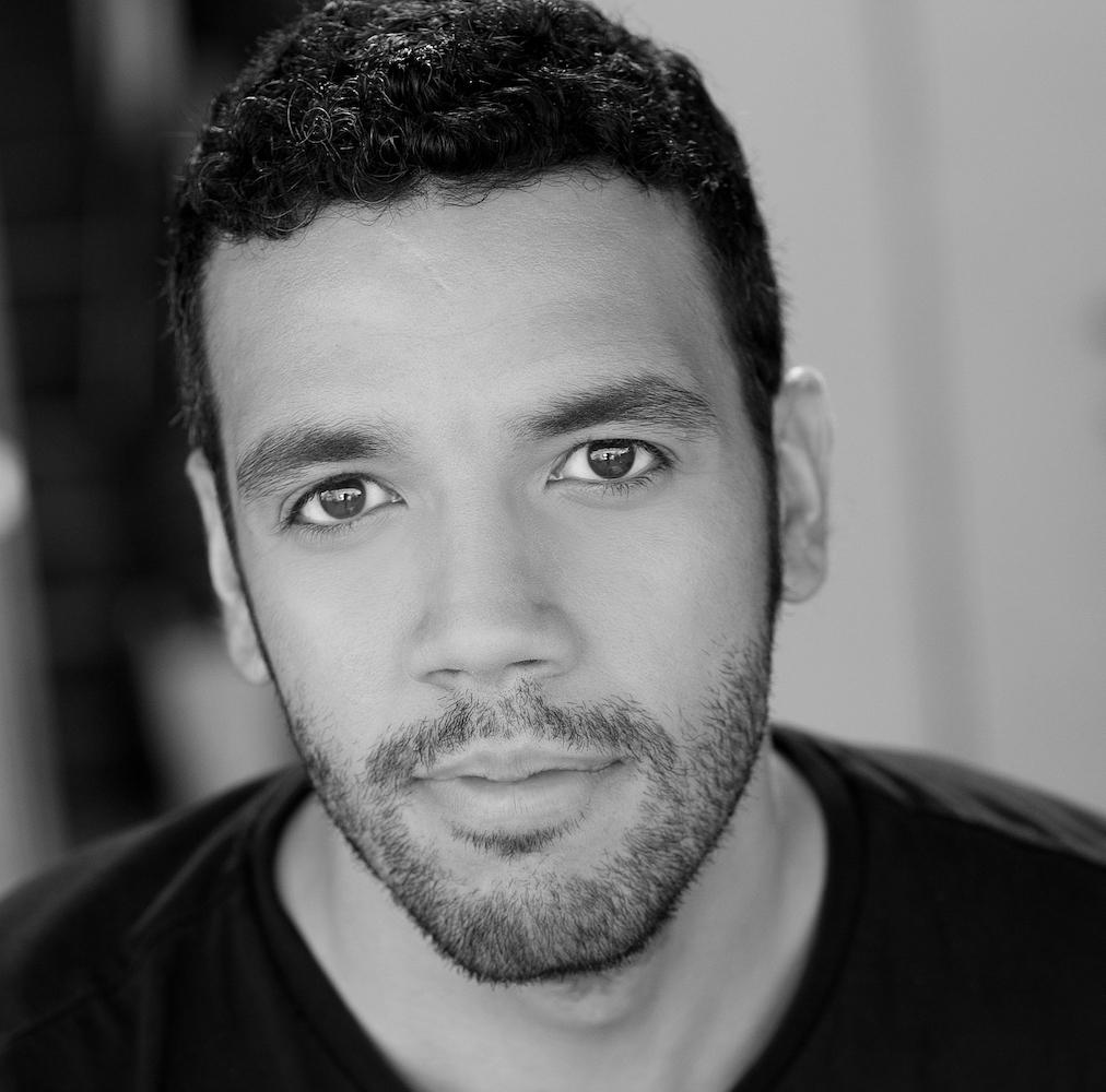 Rudy Roushdi