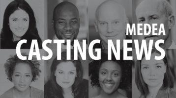 Casting News: Medea