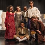 Sharing Shakespeare Across the State