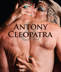 Win Tickets ($300+): Seattle Shakespeare Company's Antony and Cleopatra | Playhouse at Seattle Center
