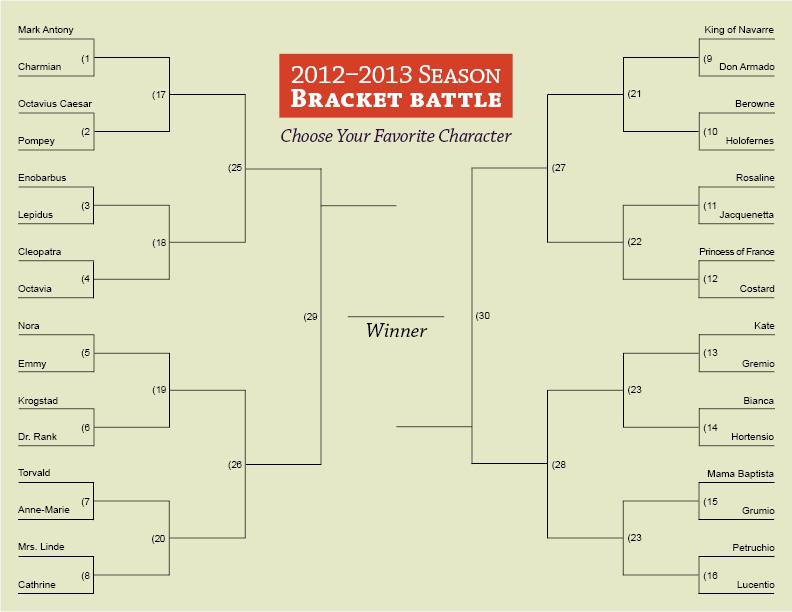 Bracket Battle