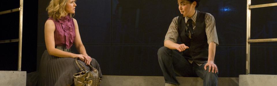 The Two Gentlemen of Verona (2010)