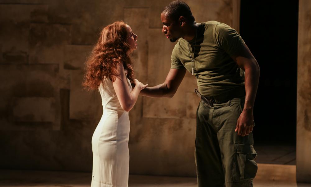 Othello (2015)