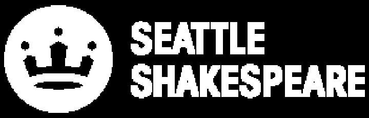 Seattle Shakespeare logo