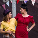 Much Ado About Nothing - Wooden O 2017